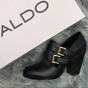 NWT Aldo Shoes